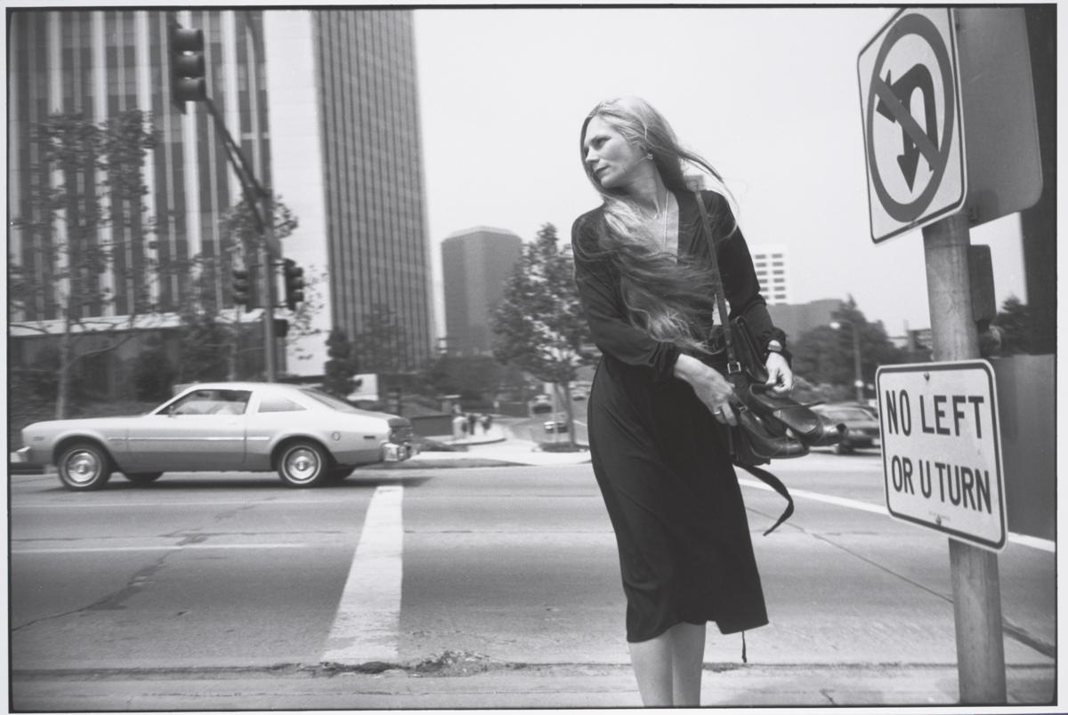 Garry Winogrand. Los Angeles, 1980-1983
