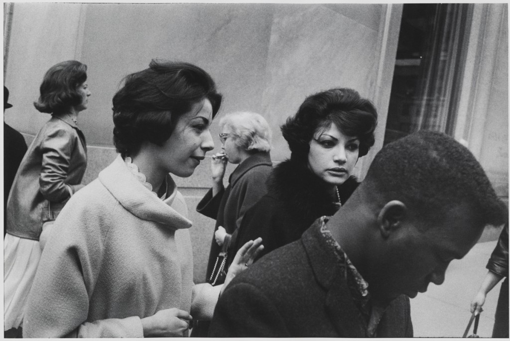 Garry Winogrand. New York, ca. 1960