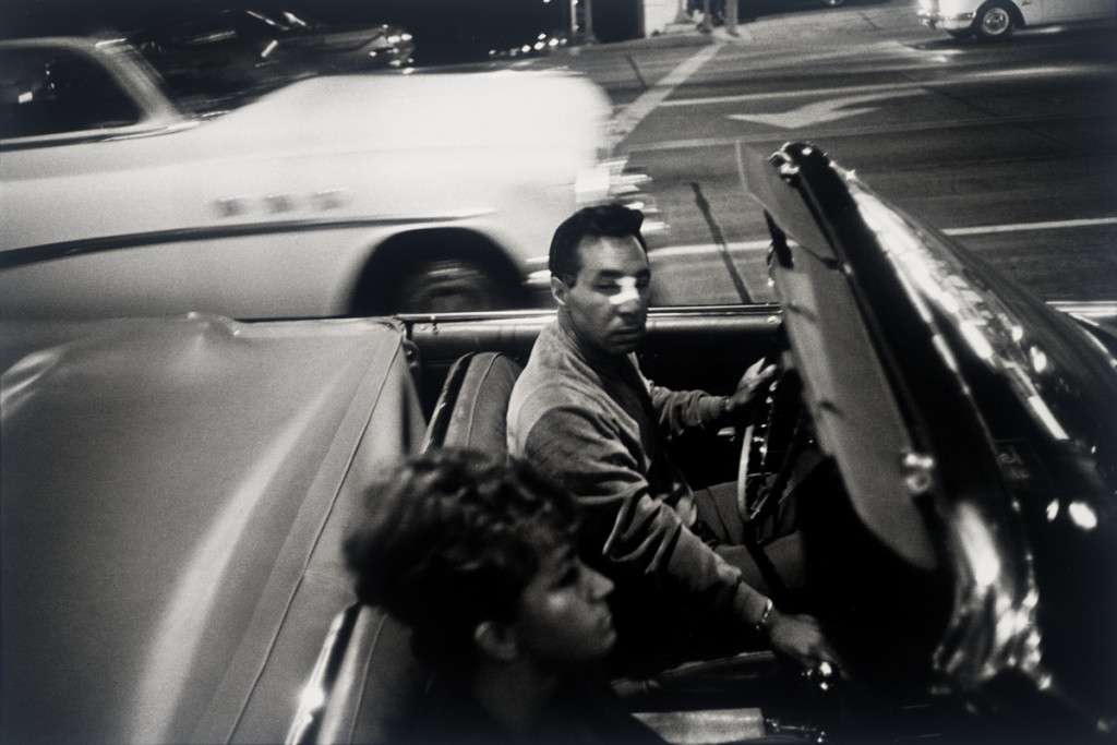 Garry Winogrand. Los Angeles, 1964